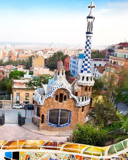 Visit La Pedrera Discover Gaudí's magic Enjoy your stay at ...